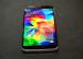 El Galaxy S5 Prime Alpha en fotos en directo pantalla acostado