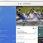 Las Samsung Galaxy Tab S son las tablets AMOLED con Exynos Octa, Lector de Huellas  y más