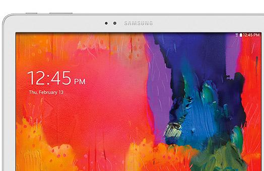 Samsung Galaxy Tab Pro 10.1 detalle