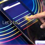 Google muestra misteriosa tablet en su página I/O