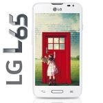 LG L65 muy pronto en México con Android KitKat y Dual Core