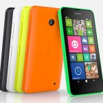 Nokia Lumia 630 con Windows Phone 8.1 pronto en México