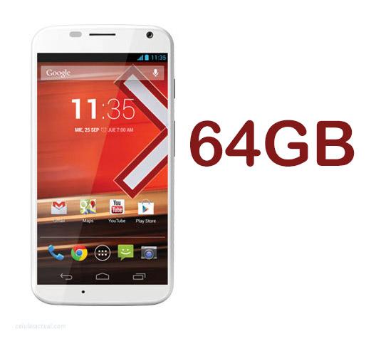Motorola Moto X de 64 GB
