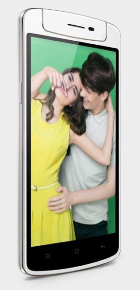 "Oppo N1 Mini oficial pantalla 5"" HD"