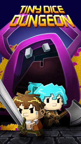app tiny dice dungeon