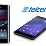 Sony Xperia E1 ya en México con Telcel