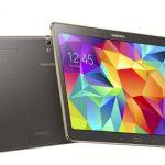 Samsung Galaxy Tab S 8.4 y 10.5 ya a la venta en México