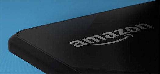 Amazon smartphone teaser oficial