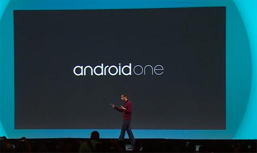 Android One es presentado