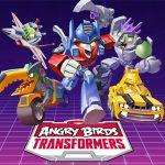 Angry Birds Transformers es anunciado