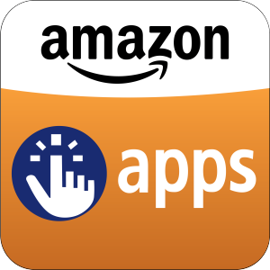 Amazon Appstore icon official