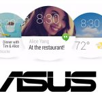 ASUS está trabajando en un Smartwatch con Android Wear a precio accesible