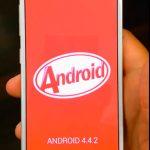 Blu Vivo IV obtendrá Android 4.4 KitKat a finales de junio