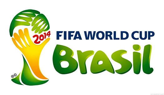 FIFA Copa Mundial Brasil 2014 Logo