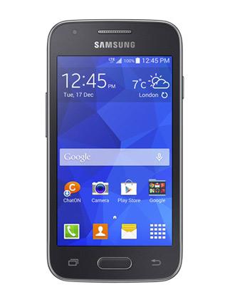 Samsung Galaxy Ace 4 pantalla