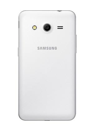 Samsung Ace 4 cámara trasera