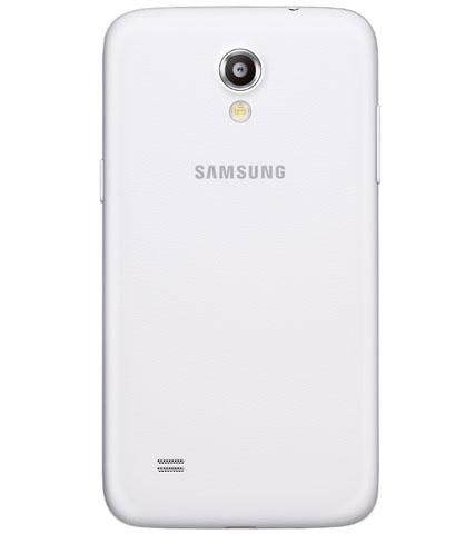 Samsung Galaxy Core Lite cámara trasera