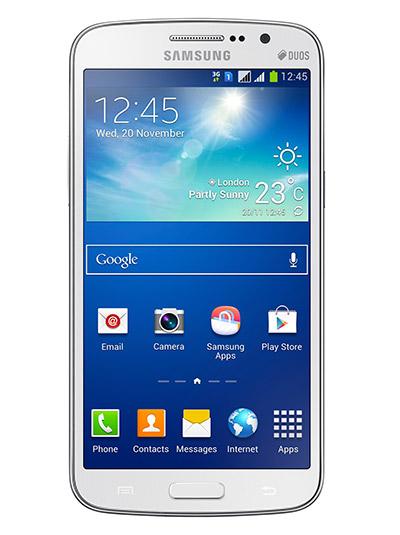 Samsung Galaxy Neo 2 Dual color blanco