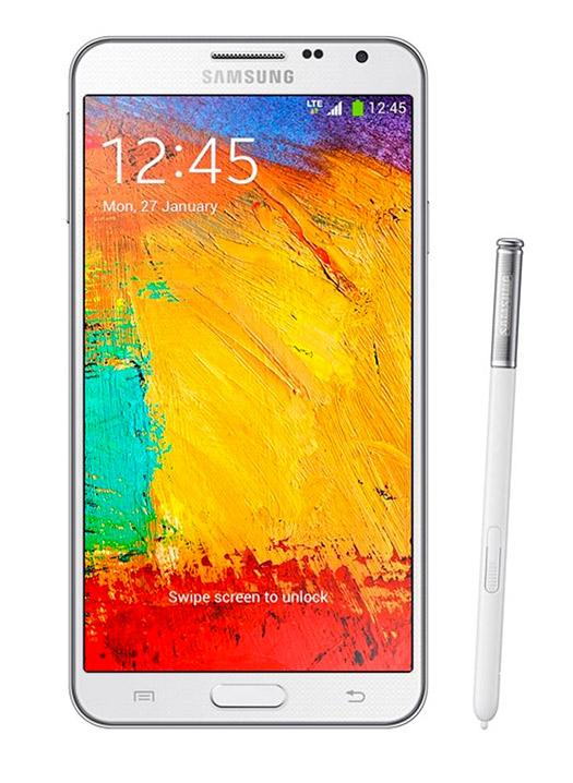 Samsung Galaxy Note 3 Neo Desbloqueado en México