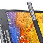Galaxy Note 4 tendrá versión curva y los Galaxy Glass serán presentados en septiembre