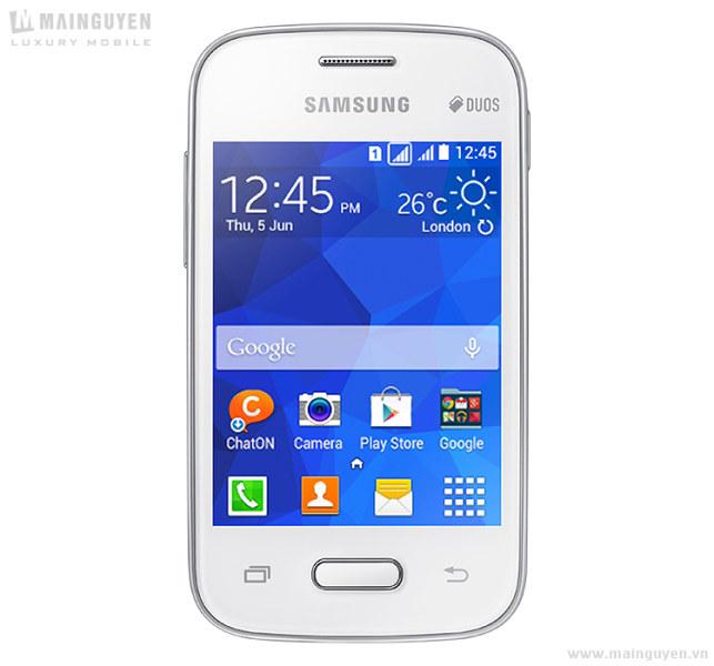 Samsung Galaxy Pocket 2 Duos color blanco