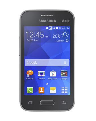 Samsung Galaxy Star 2 pantalla