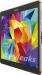 Samsung Galaxy Tab S 10.5 Super AMOLED Quad HD de lado horizontal