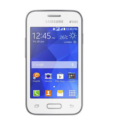 Samsung Galaxy Young pantalla Duos