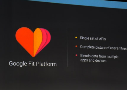 Google Fit es oficial: lo nuevo en la salud y actividad física