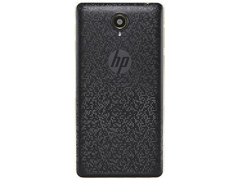 HP Slate 6 VoiceTab cámara de 5 MP con Flash LED