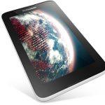 Lenovo A7-30 una tablet accesible Quad Core ya en México