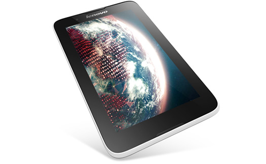 Lenovo A7-30 una tablet accesible Quad Core ya en México