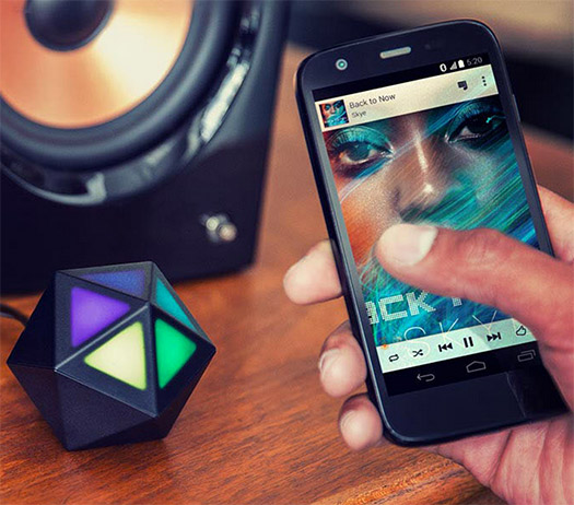 Motorola Moto Stream