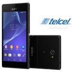 Sony Xperia M2 un muy pronto con Telcel