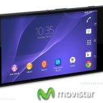 Sony Xperia T2 Ultra el nuevo phablet ya México con Movistar