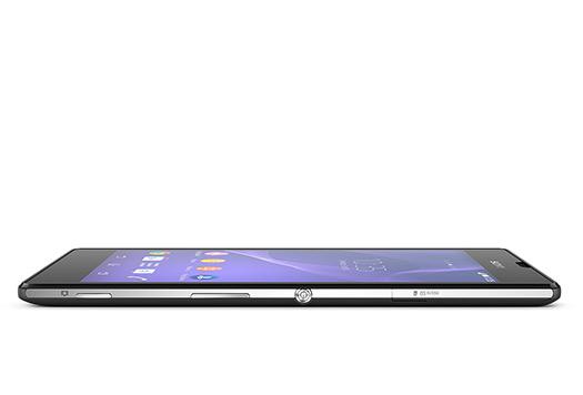 Sony Xperia T3 oficial en México espesor ultradelgado