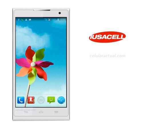ZTE Blade L2 ya en México con Iusacell, un Quad Core con 8 MP accesible
