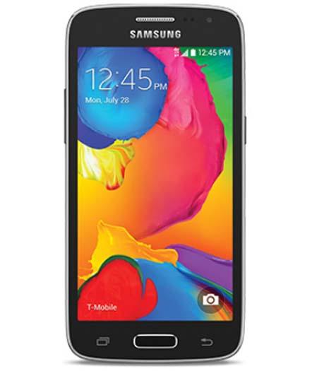Samsung Galaxy Avant es anunciado de manera oficial