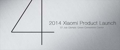 Convención Xiaomi