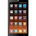ZTE Blade G LTE Z998 llega a México con Telcel