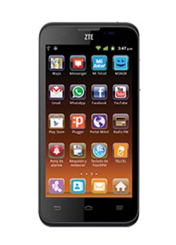 ZTE Blade G LTE