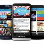 BBM para Android y iOS tendrá nuevo diseño alejado de BB10