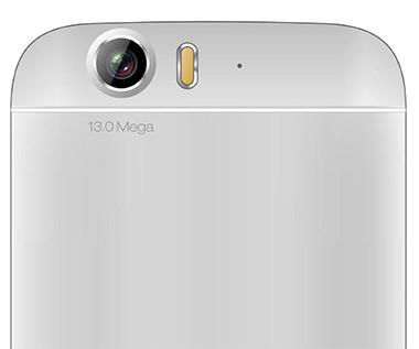 Blu Life One X cámara de 13 MP