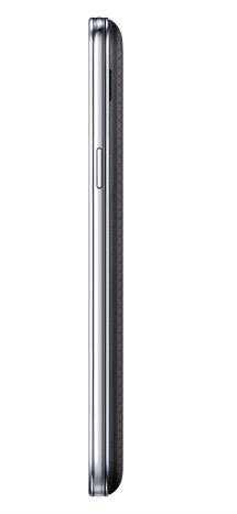 SamsungSansung Galaxy S5 mini de lado