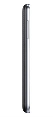 SamsungSansung Galaxy S5 mini de lado volumen