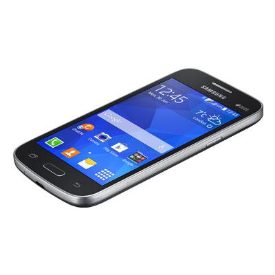 Samsung Galaxy Star 2 Plus recostado