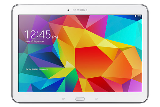 Samsung Galaxy Tab 4 10.1 en México