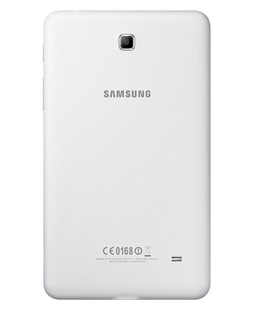 Samsung Galaxy Tab 4 7.0 en México pantalla cámara trasera