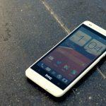 HTC One mini comienza a recibir Sense 6