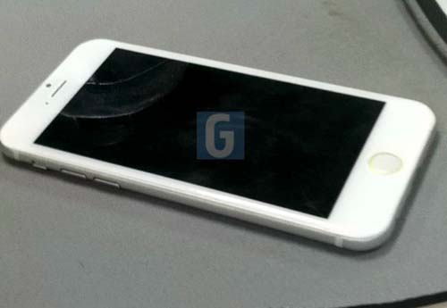 iPhone 6 fltrado